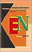 Engels-Nederlands Kramers vertaalwoordenboek