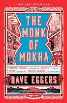 Omslag The Monk of Mokha