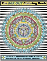 The Far Out Coloring Book