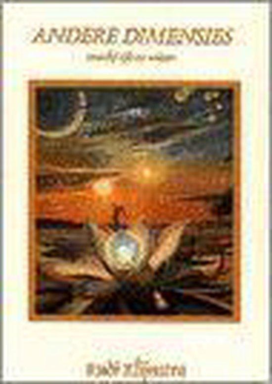 Andere dimensies voorbij tijd en ruimte - Rudi Klijnstra  