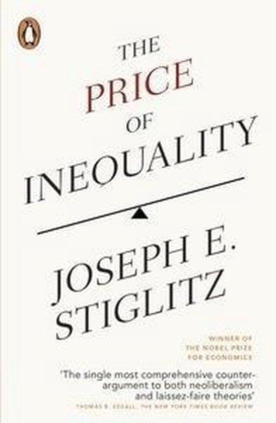 Price of Inequality