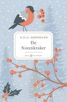 Boek cover De notenkraker van E.T.A. Hoffmann (Hardcover)