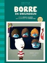Borre Leesclub  -   Borre en Dreundeun