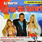 Dj Maurice Apres Ski Safari Vol. 11