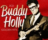 Buddy Holly Golden Hits