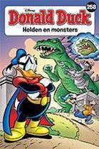 Donald Duck Pocket 258 - Helden en monsters