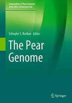 The Pear Genome