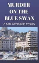 Murder on the Blue Swan
