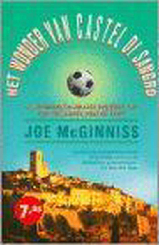 Het Wonder Van Castel Di Sangro - Joe Mcginniss   Fthsonline.com