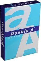 Afbeelding van Double A - A3-formaat - 500 vel - Business printpapier 75g