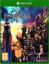 Kingdom Hearts 3 - Xbox One (UK)