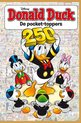 Donald Duck pocket 250 - De pocket-toppers