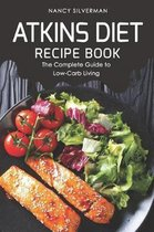 Atkins Diet Recipe Book