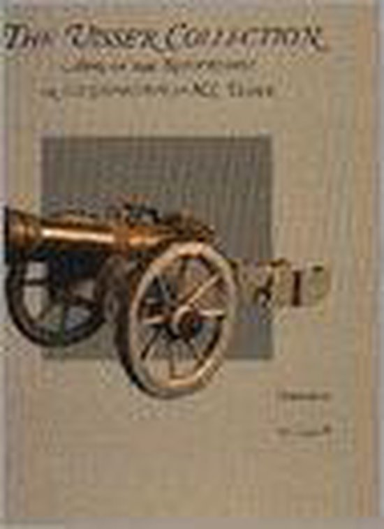 The visser collection eng ed - Roth |