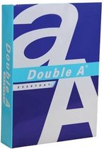 Double A - A3-formaat - 500 vel - Everyday printpapier 70g