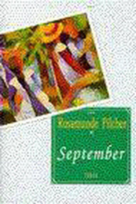 September - Rosamunde Pilcher |