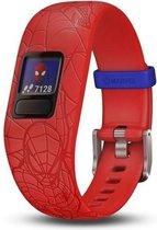 Garmin Vivofit jr. 2 - Activity tracker -  Spider-Man® - Rood