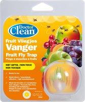 Doctor Clean Fruitvliegjes Vanger