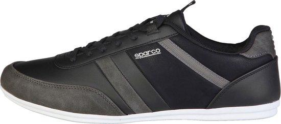 Sparco - Sportschoenen - Heren - WELLINGTON - black,dimgray