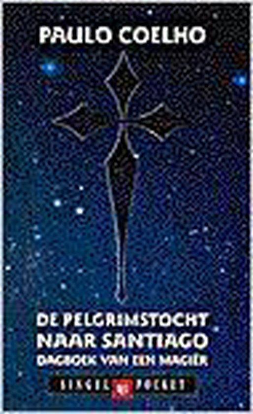 De pelgrimstocht naar Santiago - Paulo Coelho | Readingchampions.org.uk
