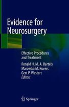 Evidence for Neurosurgery