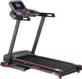Loopband Focus Fitness Jet 5 - incl. hartslagfunct