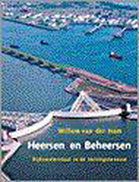 Boek cover Heersen En Beheersen van Willem van der Ham (Hardcover)