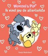 Woezel & Pip - Ik vind jou de allerliefste