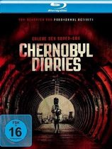 Chernobyl Diaries (Blu-ray) (Import)