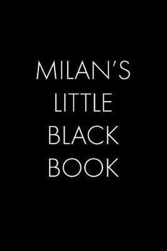 Milan's Little Black Book
