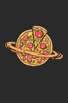 Pizza Planet Notebook