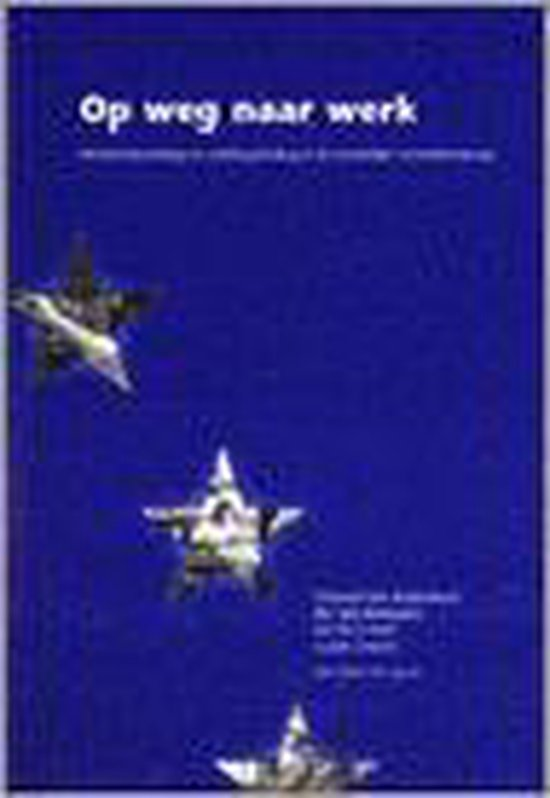 OP WEG NAAR WERK - Mevr. C. Audenho pdf epub