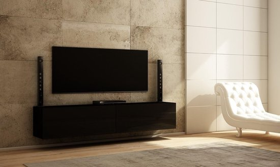 Tv Meubel En Kast.Bol Com Az Home Tv Meubel Tv Kast Young Xl 200 Cm