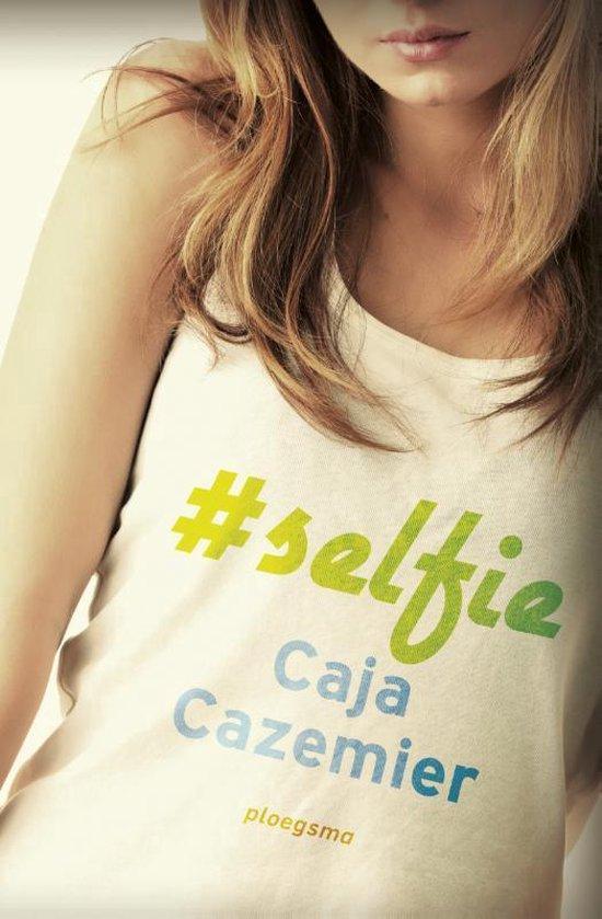 Selfie - Caja Cazemier | Readingchampions.org.uk