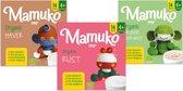Mamuko Biologische Babypap - 10 stuks