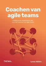 Coachen van Agile Teams