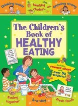 The Children's Book of Healthy Eating