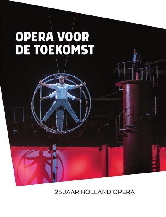 Opera voor de Toekomst - Anita Twaalfhoven |