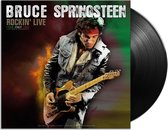 Best Of Rockin' Live From Italy 1993 Live Radio Broadcast (LP)