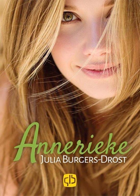 Spiegelserie - Annerieke - Julia Burgers-Drost |
