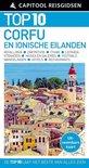 Capitool Reisgidsen Top 10  -   Corfu en de Ionische eilanden