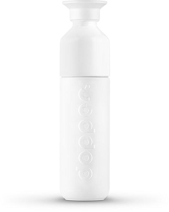 Dopper Insulated thermosfles - 350 ml -  Wavy White