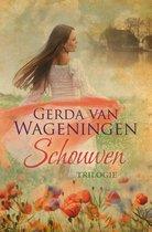Schouwen  -   Schouwen-trilogie