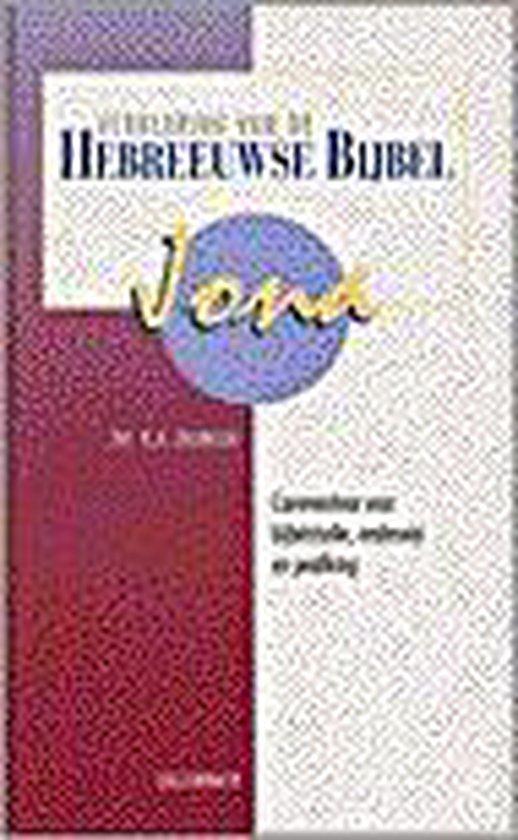 Jona - Karel A. Deurloo |