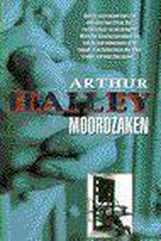 Moordzaken - Hailey pdf epub
