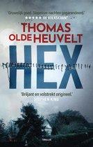 Omslag HEX