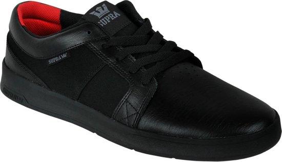 Supra ineto zwart heren sneakers maat 42