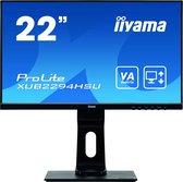 iiyama ProLite XUB2294HSU-B1 - Full HD