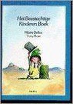 Beestachtige kinderen boek