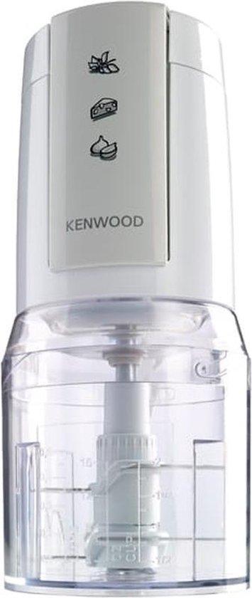 Kenwood CH550 Hakmolen